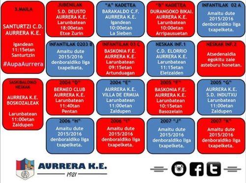AURRERA