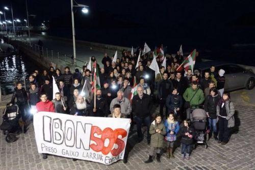 Lekeition IBON SOS 2016-03-12