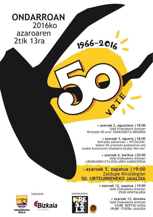 kresala-kultur-elkartin-50-urteurrena