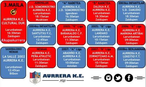 AURRERA 2