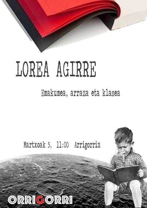 lorea-agirre