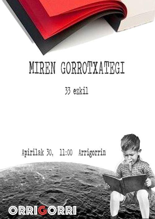 orrigorri