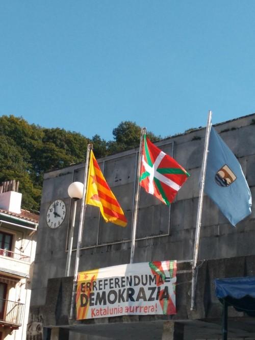 ikur katalana udalin 2017-09-27