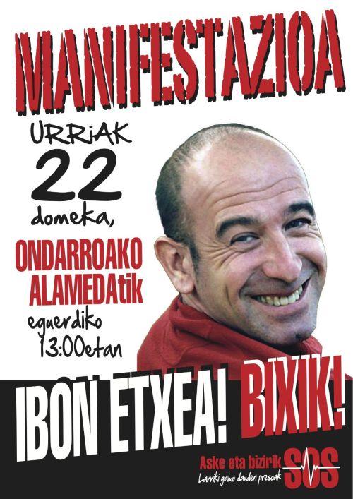Manifi IBON ETXEA BIXIK 2017-10-22