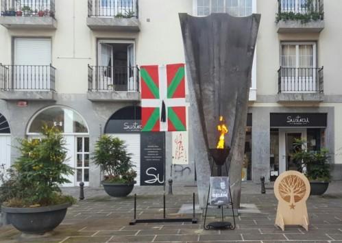 2017-11-16 Agur eta ohore BELEN GONZALEZ PEÑALVA