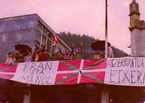 1977 Ondarrun satorra,errebiro, aulestia,