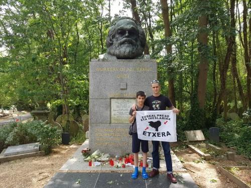 IGGY Karl Marxen hilobixan