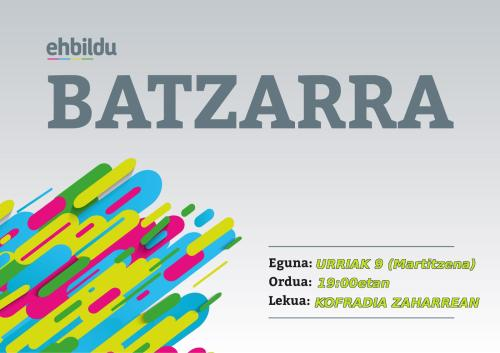 2018-10-09 EH Bildun herri batzarra