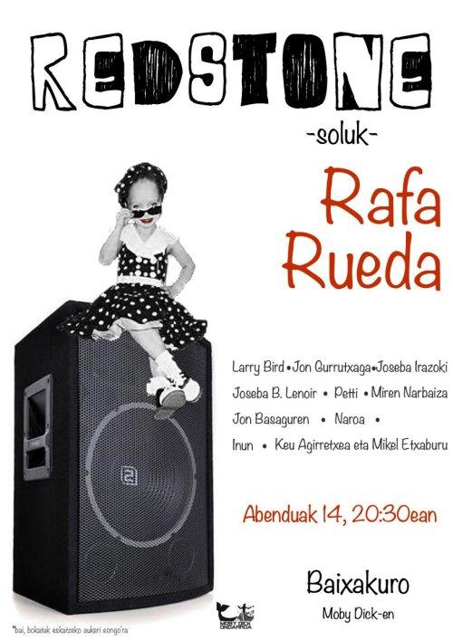 abenduak 14 RAFA RUEDA