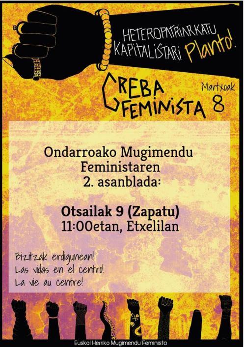 batzar feministi
