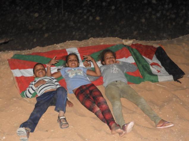 2019ko ABERRI EGUNE SAHARAN 3