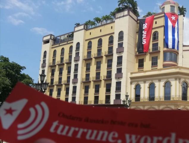 TURRUNE La Habanan 2019-07
